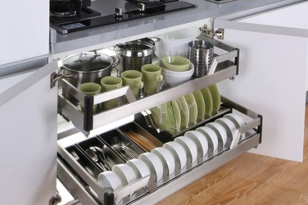 Phụ kiện tủ bếp Bát
