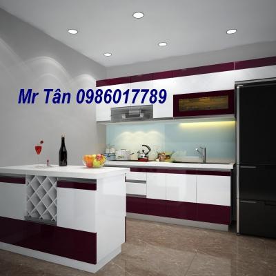 Nhà Anh An - Lạc Long Quân, Hà Nội