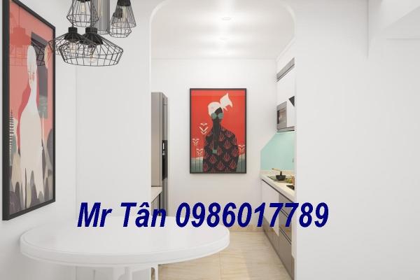 Nhà Anh Dụng - Hồ Tùng Mậu, Hà Nội