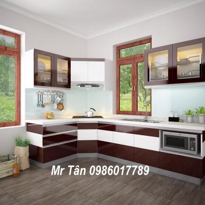 Nhà Chị Nhàn - Bắc Giang