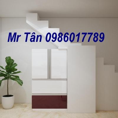 Nhà Anh Giang -  Trần Hưng Đạo, Hà Nội