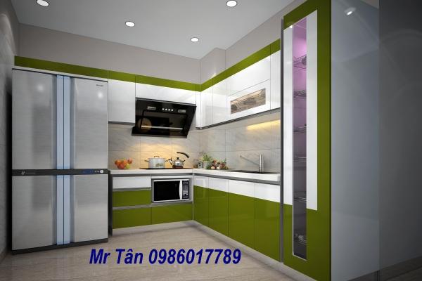 Nhà Anh Khởi - Trần Cung, Hà Nội
