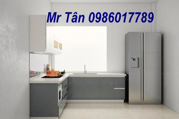 Nhà Anh Minh - Võ Chí Công, Hà Nội