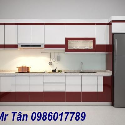 Nhà Chú Trung - Trần Duy Hưng, Hà Nội