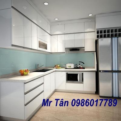 Nhà Chị Lê - Đường Láng, Hà Nội