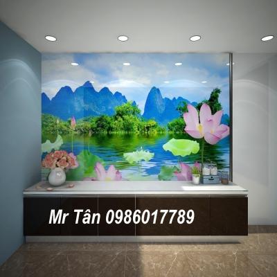 Nhà Chú Châu - Nguyến Khánh Toàn, Hà Nội