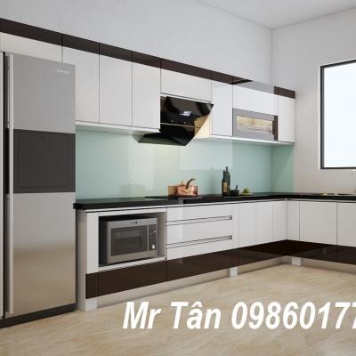 Nhà Chú Minh - Minh Khai, Hà Nội