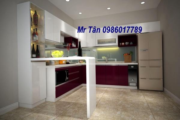 Nhà Chị Lan Anh - Trần Bình, Hà Nội