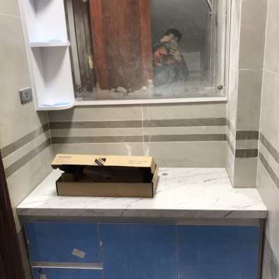 Tủ lavabo 17
