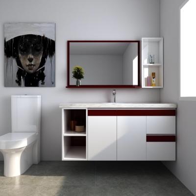 Tủ lavabo 22