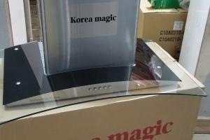 Máy hút mùi Korea Magic